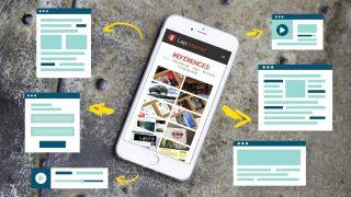 Lapinternet | Blog : Un site mobile, obligatoire en 2017 ?