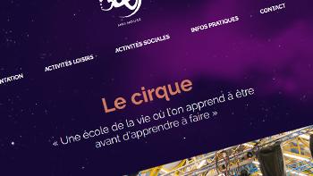Lapinternet | Référence : Ecole du cirque Achille Zavatta