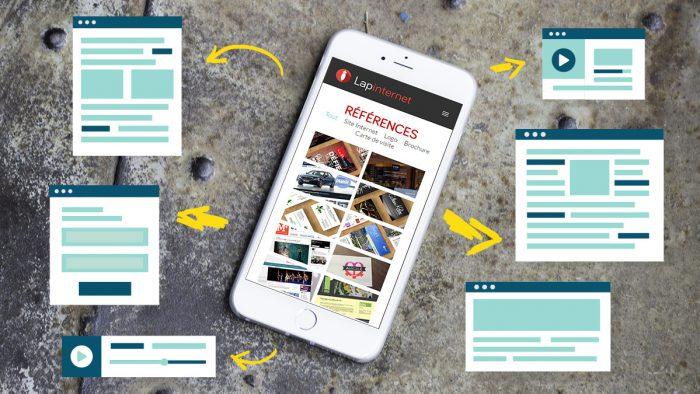 Lapinternet | Blog : Un site mobile, obligatoire en 2018 ?
