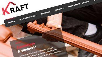 Lapinternet | Référence : Société de chauffage & sanitaire Kraft
